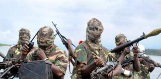 Erminia Voccia 21 Secolo Boko Haram