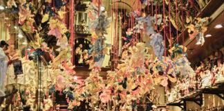 San Gregorio Armeno Napoli - foto Davide Badisch Franciosa