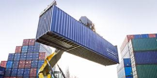 Vittorio Vecchione XXI Secolo Container