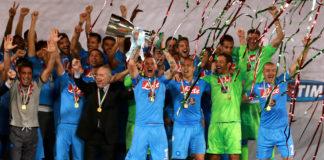 21secolo Patrizio Annunziata Napoli e la Supercoppa