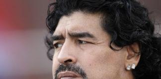 21 secolo Anna Avallone Maradona papà il sangue non è acqua