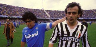 Maradona+21secolo+ Ivana Leo