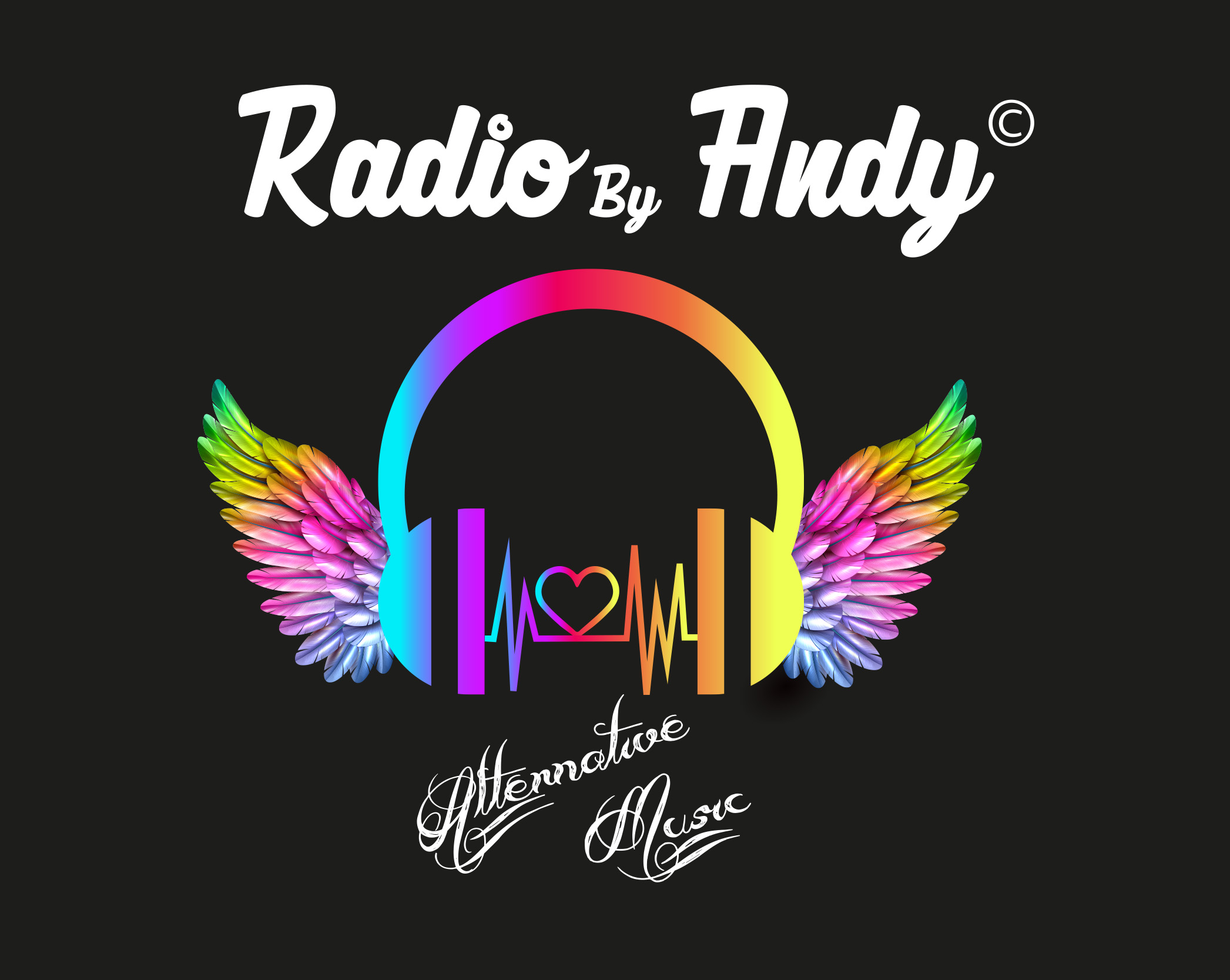 logo RADIO BY ANDY