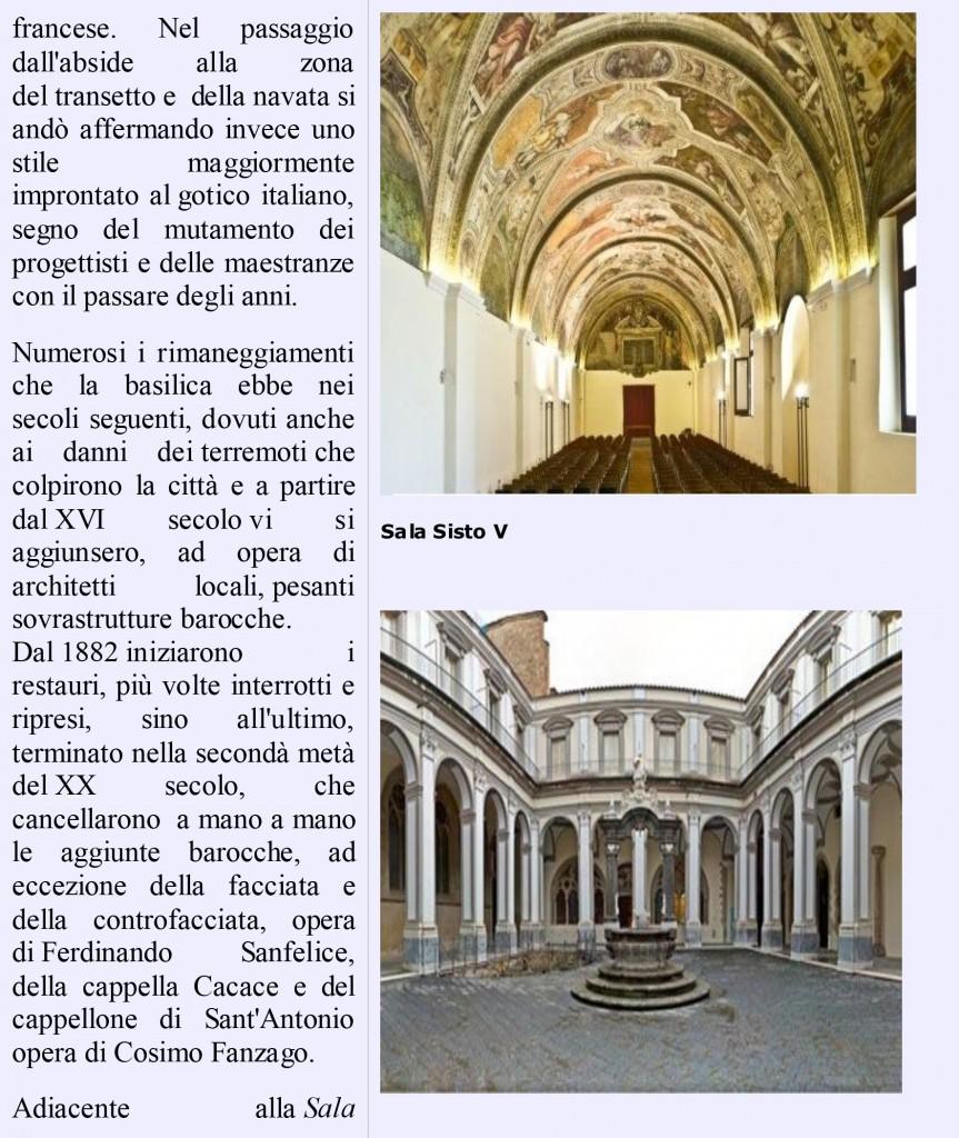 "Oltre i Resti: alla scoperta della ""Neapolis sotterrata"""