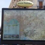 Piazza Nazionale Napoli