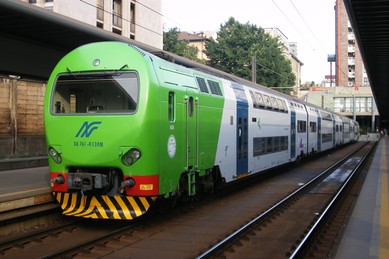ferrovie nord milano+21secolo
