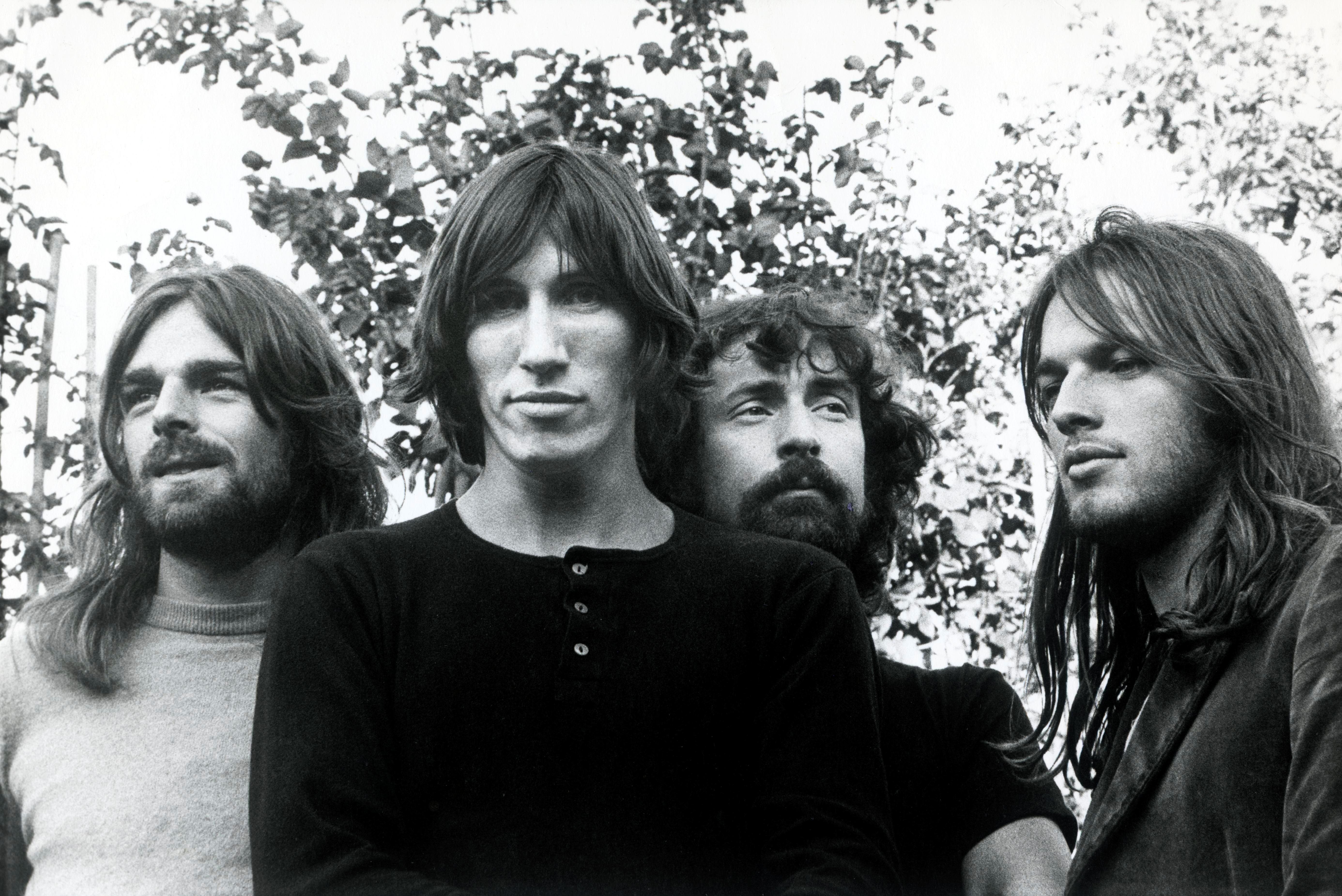 Elena Miccio 21 Secolo Pink Floyd: ritorno a Pompei