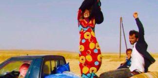 niqab-syrie