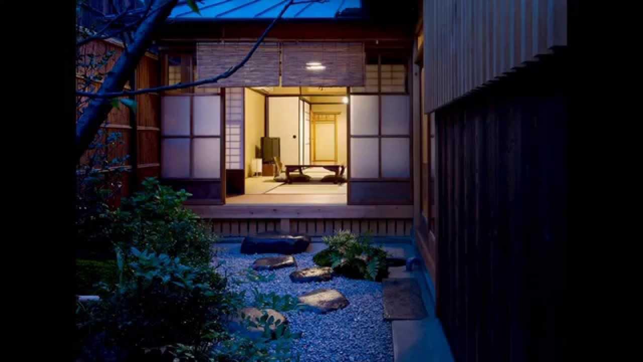 Case machiya kyoto giappone xxi secolo for Giappone case