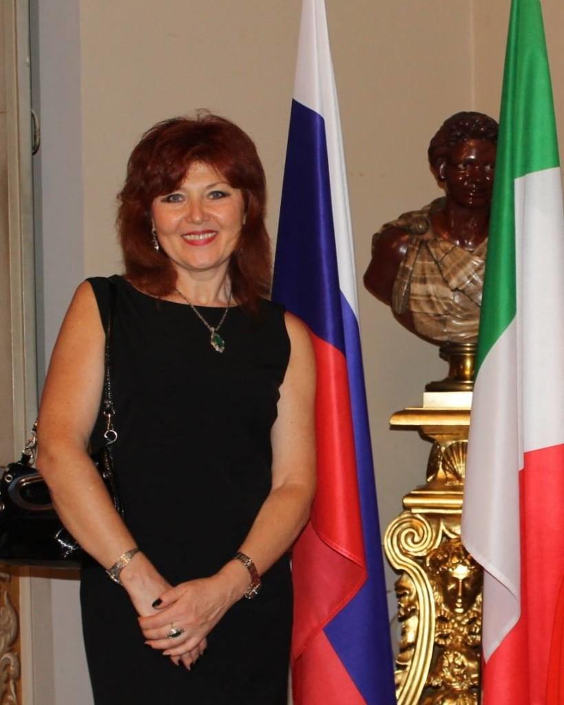 21secolo Andrea Tarallo 'Russkoe pole'. Un angolo di Russia a Napoli