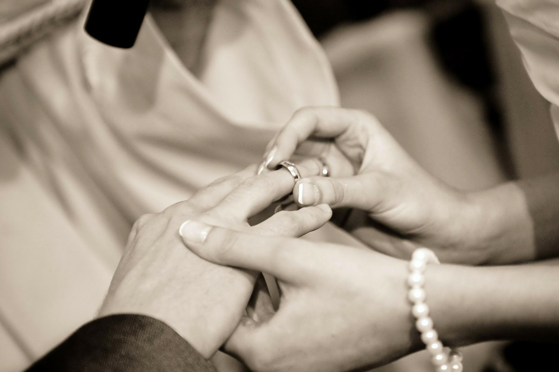 XXI Secolo_Andrea Tarallo_Gli italiani si sposano sempre meno