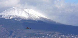 Vesuvio Imbiancato_21secolo_IvanaLeo