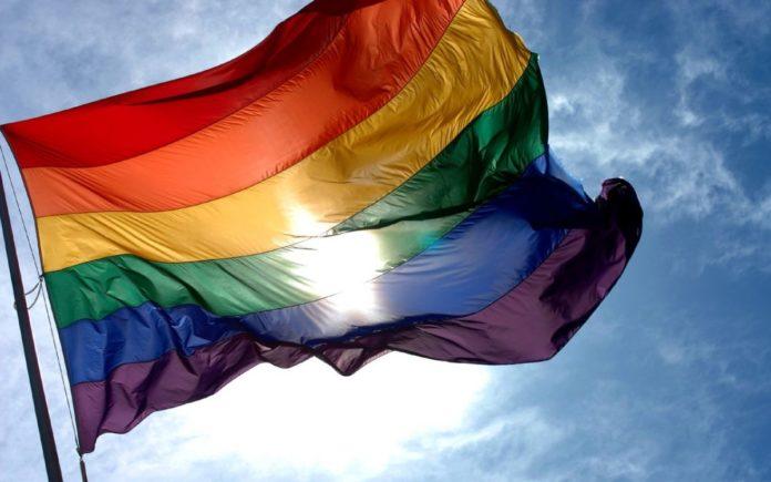 bandiera pride_21secolo_raffaella_ambrosanio