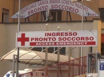 """Ospedale """"Loreto Mare"""" - Napoli_21secolo_Ilario_Canonico"""