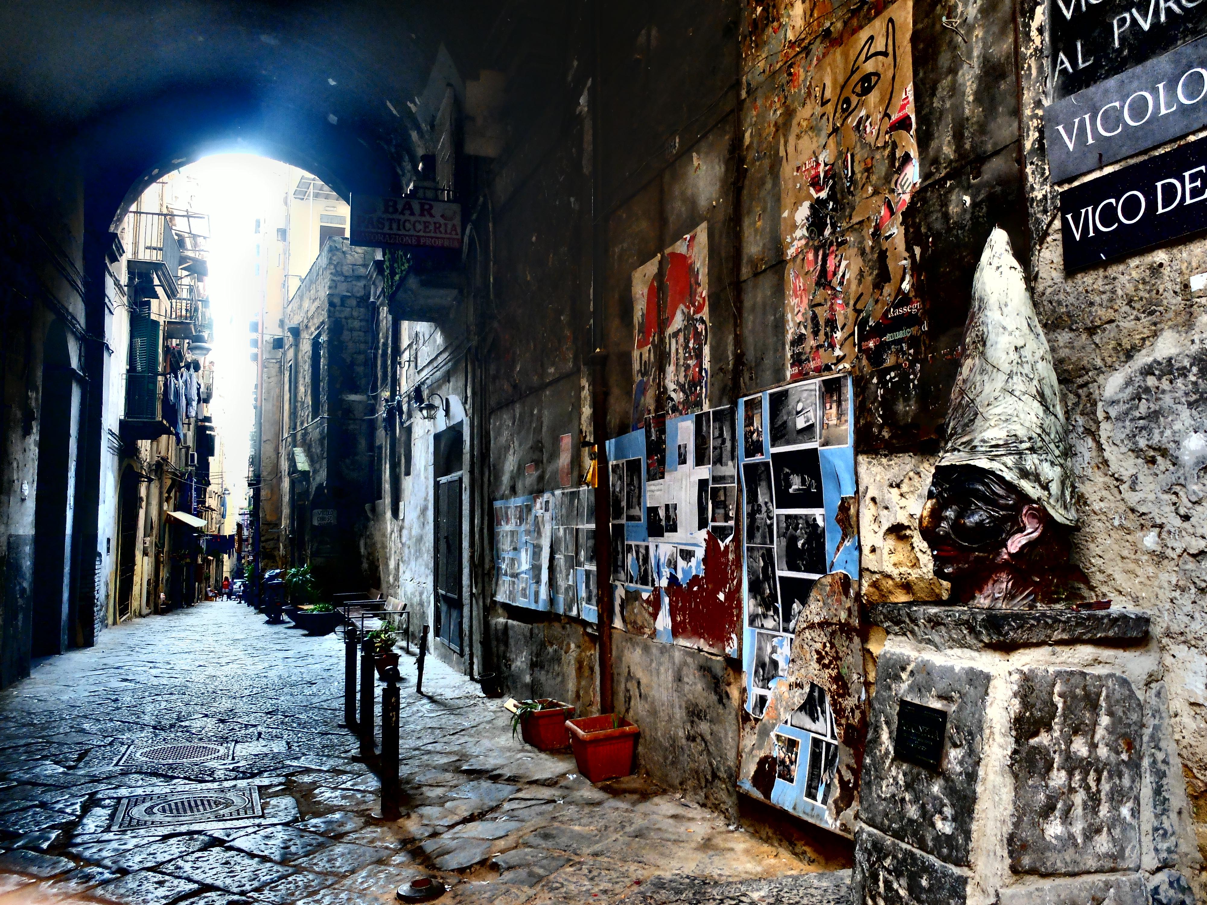 Napoli_21secolo