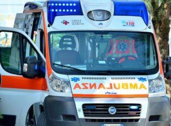 Vittoriaalessiamenna_21_secolo_ambulanza