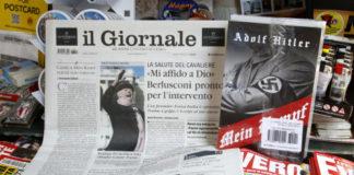 Mein Kampf - IL Giornale