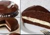 Torta fredda Kinder Pinguì'_21secolo_IvanaLeo