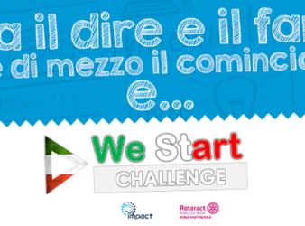we start_21secolo_valentinamaisto