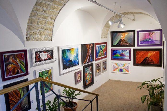 Galleria Fiorentino