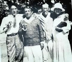 Picasso e Stravinsky a Napoli