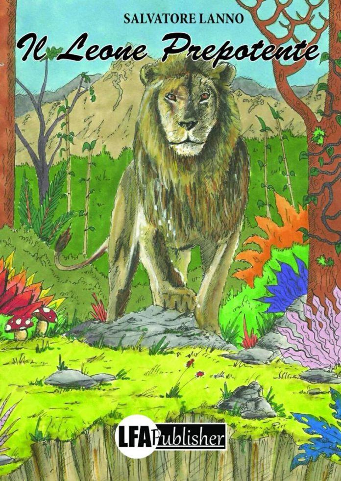 il-leone-prepotente_21secolo_angelaceraso