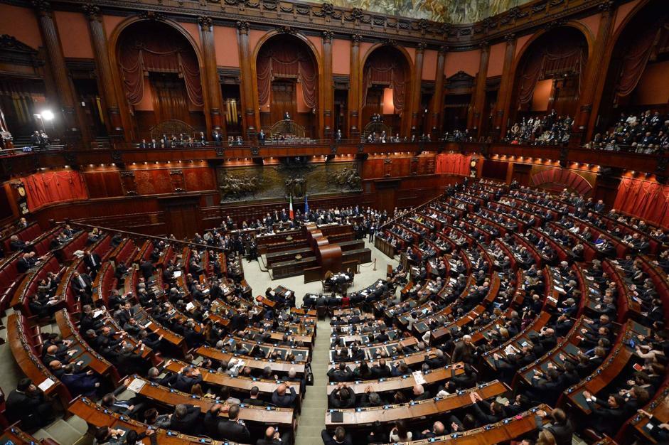 Scioglimento delle camere al voto il 4 marzo xxi secolo for Rassegna stampa camera deputati