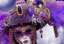 Venezia e Viareggio le mete più famose