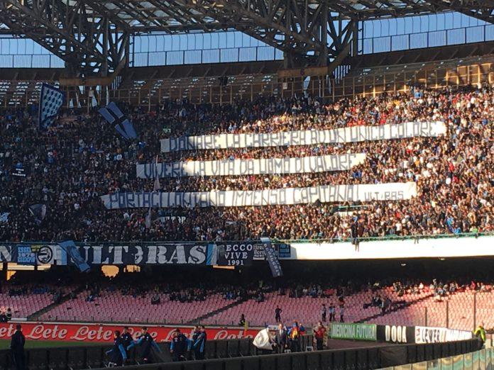 Verona sconfitto al San Paolo