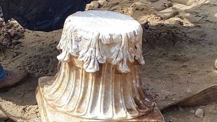 Capitello romano-Sperlonga 2018_ XXI secolo_ Casale Mariagrazia