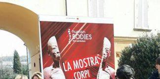 """""""Human Bodies"""" a Città della Scienza: è polemica_21secolo_Lorena Campovisano"""