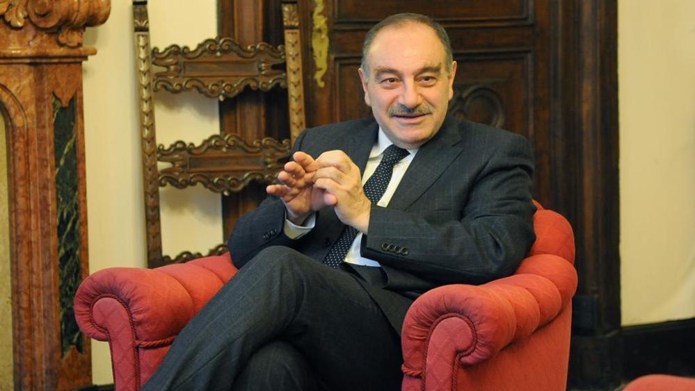 Sospeso il prefetto di Salerno per abuso d'ufficio   XXI ...