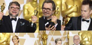 Oscar 2018, tutti i vincitori_21secolo_Lorena Campovisano
