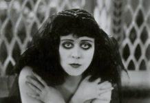 Theda Bara nel 1920