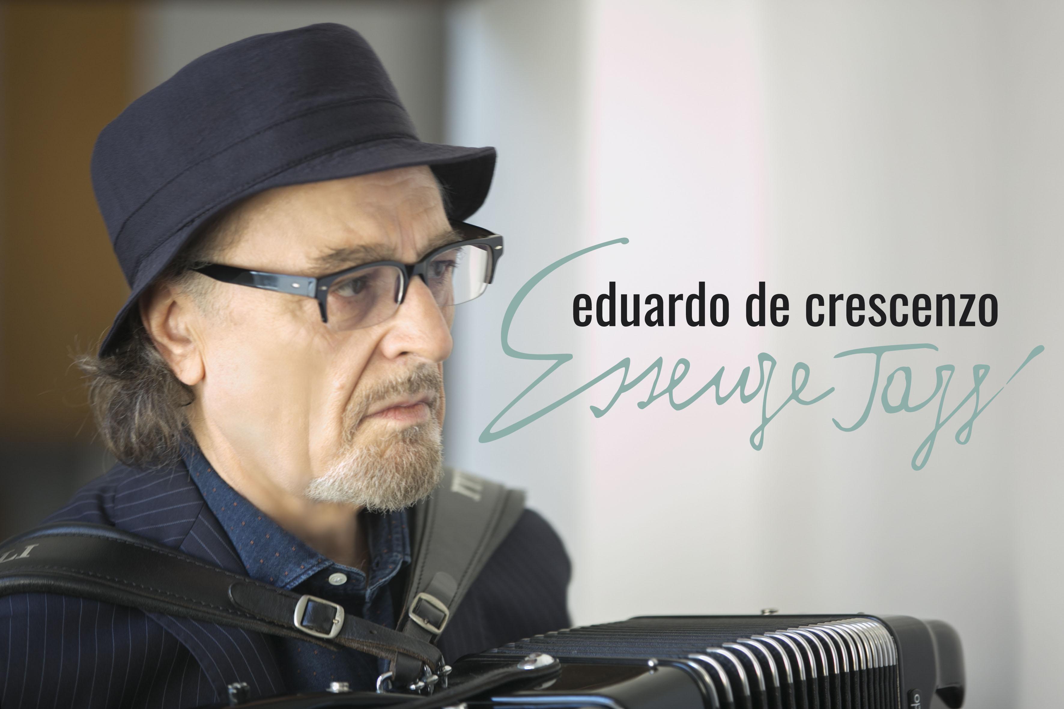 Risultati immagini per EDUARDO DE CRESCENZO