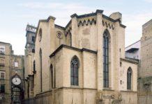 chiesa di Sant'Eligio Maggiore_21secolo_marcellamadaro