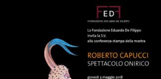 Fondazione Eduardo De Filippo, apre oggi la nuova sede_21secolo_Lorena Campovisano
