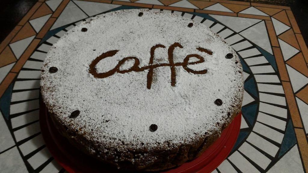 Un dolce perfetto per il dopo pranzo torta al caffè xxi secolo