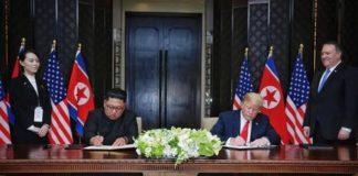 21secolo_Kim_Trump_domenico_papaccio