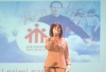 Ester Andreotti, Presidentessa AGESC_21secolo_emanuelemarino