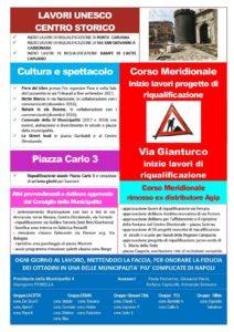 Manifesto della IV Municipalità _21secolo_emanuelemarino