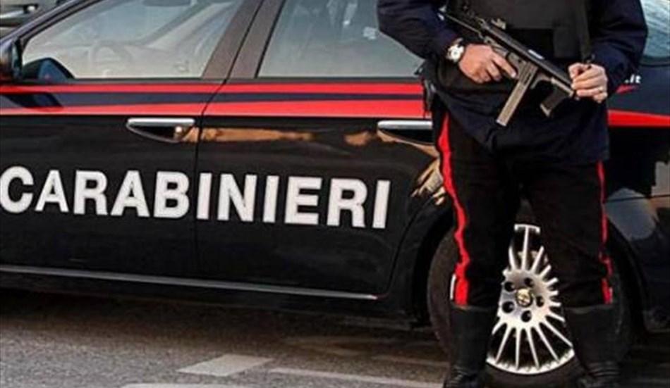 Perquisizioni a tappeto: 6 arresti tra Cerignola, Trinitapoli e Margherita