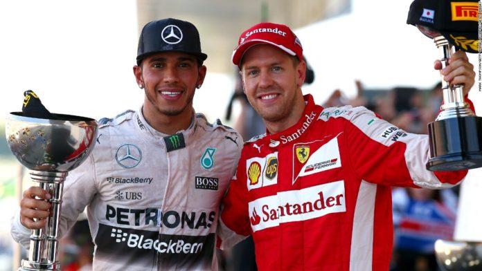 Hamilton_Vettel_xxisecolo_Mario_Tramo