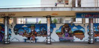 Stazione EAV Edenlandia_21secolo_emanuelemarino