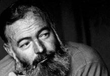 Accadde oggi: il 2 luglio 1961 moriva Ernest Hemingway_21secolo_Gerardina Di Massa