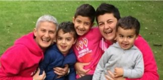 famiglie arcobaleno_xxi secolo_Arsenio Siani
