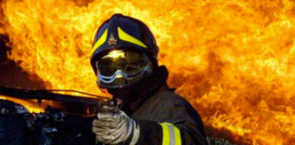 Meta, casa incendiata da un deumidificatore spento_21secolo_Lorena Campovisano