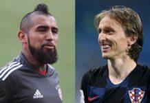 Inter tra il sogno Modric e la trattativa Vidal_21secolo_Gianluca Castellano