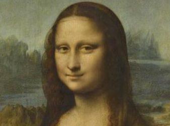 Arte, il dettaglio nascosto dietro la Monna Lisa_21secolo_Filomena Scala