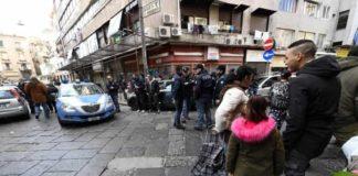 ferito_immigrato_Napoli_21secolonews_Mario_Tramo